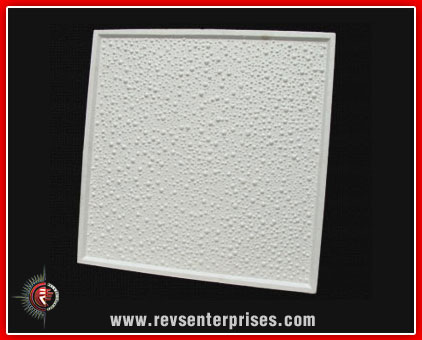 Decorative Thermocol Sheets for down ceiling