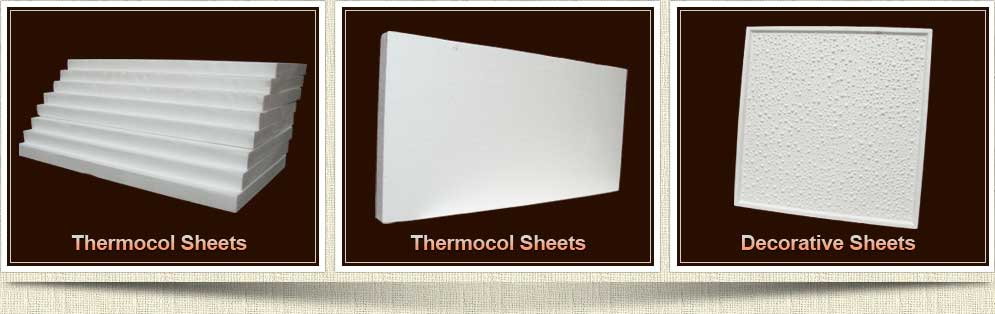 thermocol sheets suppliers ludhiana punjab - thermocol decorative sheets - thermocol roofing sheets - thermocol downceilings sheets suppliers distributors in punjab ludhiana india